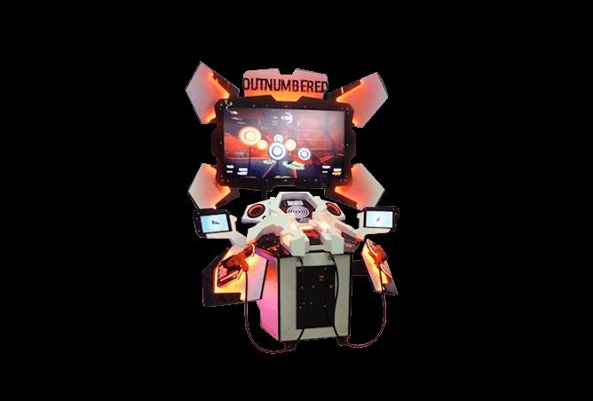 Arcade Games & Amusements | Timezone Australia